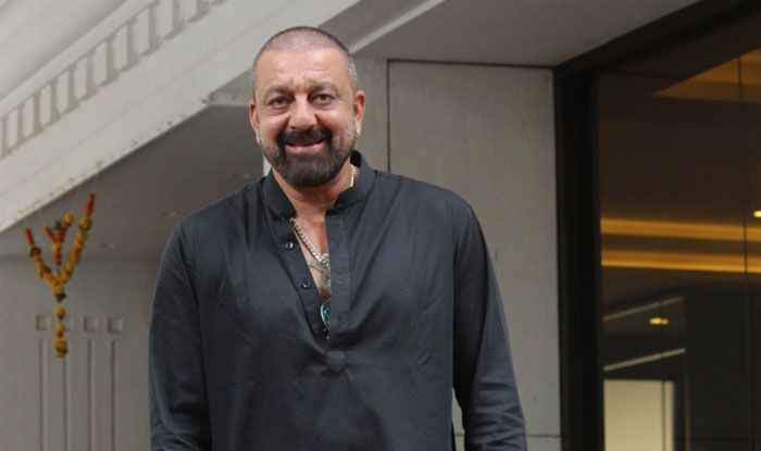 Sanjay Dutt Hospitalised in Mumbai Due to Breathlessness, Has Been Tested Negative For COVID-19