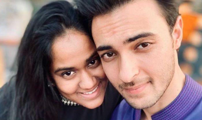 Salman Khan's Birthday Comes With Double Happiness For Arpita Khan-Aayush Sharma, Welcome Baby Girl 'Ayat Sharma' | India.com