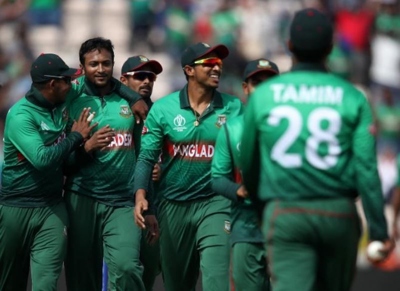 icc cricket world cup 2019, CWC 19, Team Bangladesh prize money inr,
