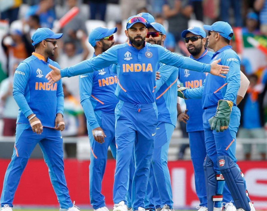 icc cricket world cup 2019, CWC 19, Team India prize money inr,