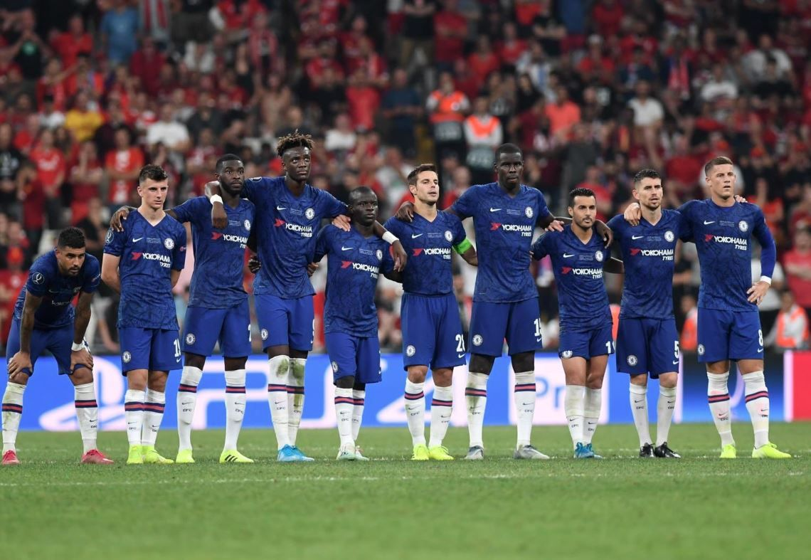 Image Result For Leicester Vs Chelsea