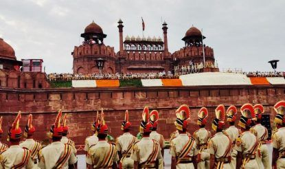 independence day 2019 red-fort