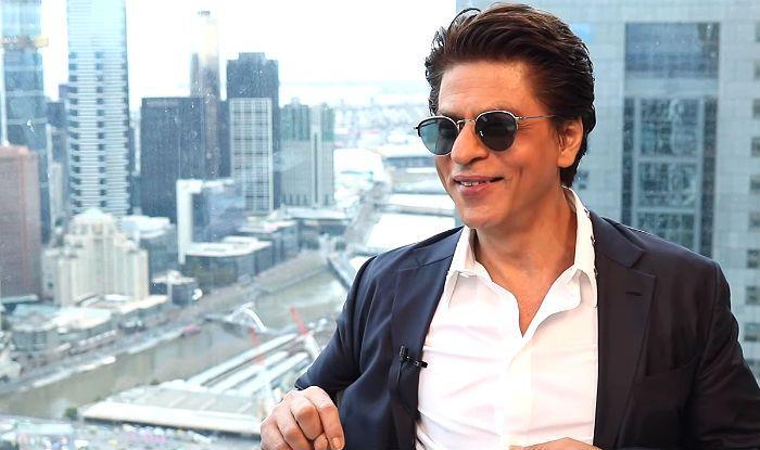 Shah Rukh Khan and Katrina Kaif to star in an Ali Abbas Zafar directorial?