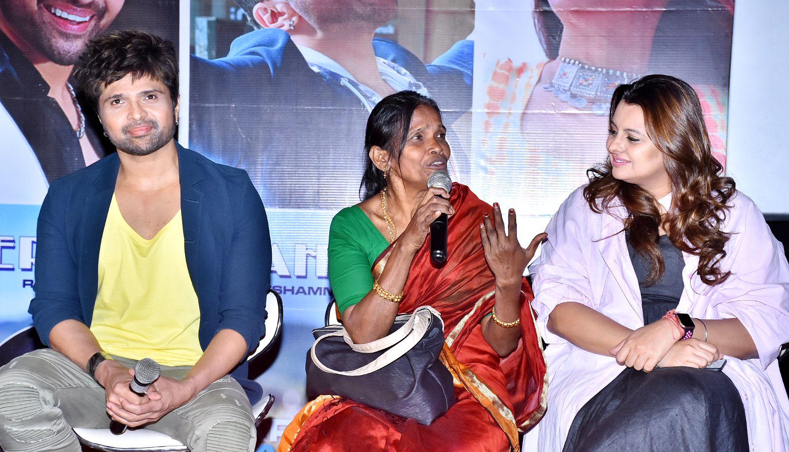 Himesh Reshammiya Opens Up On Lata Mangeshkar's Views On Ranu Mondal