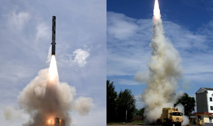 BrahMos surface-to-surface missile, Indian Air Force, Trak Island, Andaman Nicobar islands