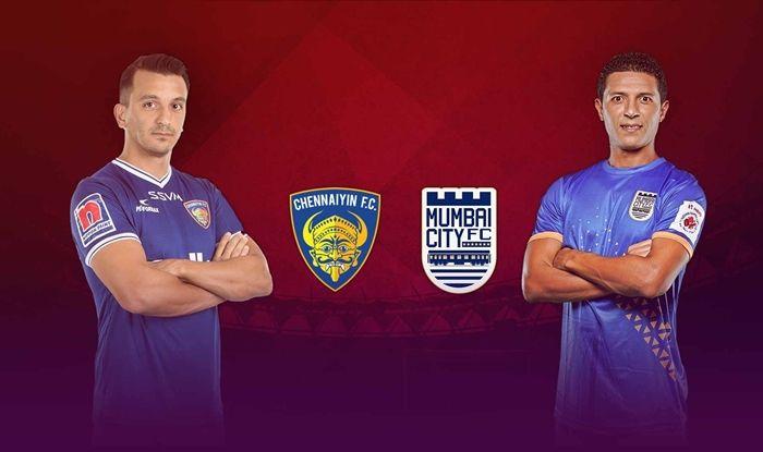 Chennaiyin FC Vs Mumbai City FC Dream11 Team Prediction