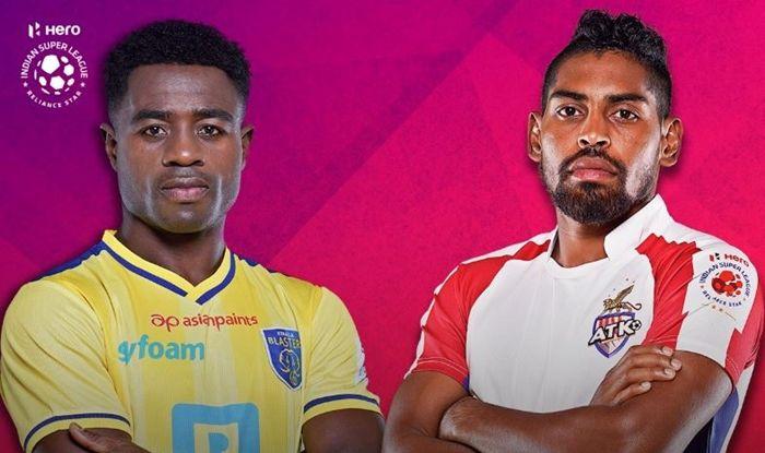 Dream11 Team Kerala Blasters FC Vs Atletico De Kolkata