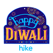Happy Diwali 2019: Best Hike Stickers to Wish Your Loved Ones on This Deepavali