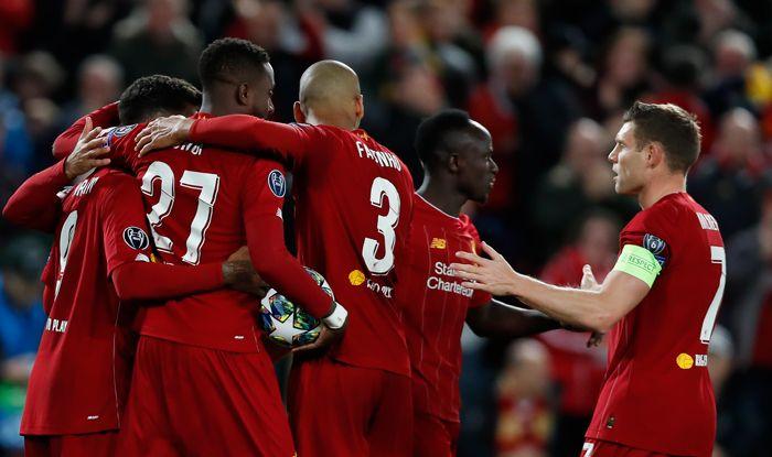 Dream11 Team LIV Vs NAP UEFA Champions League 2019-20