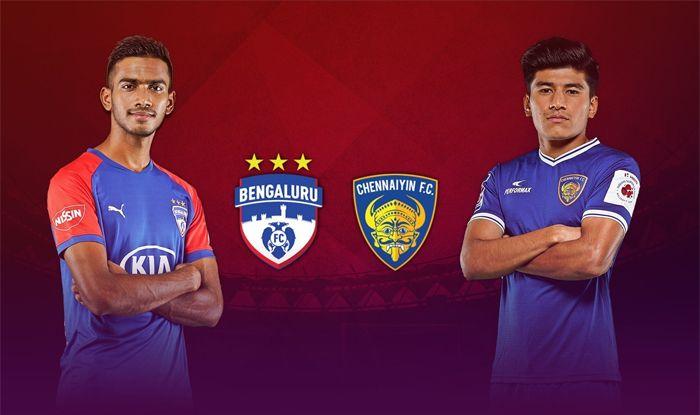 Chennaiyin FC Vs Bengaluru FC Dream11 Team Prediction