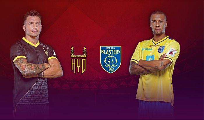 Kerala Blasters FC Vs Hyderabad FC Dream11 Team Prediction