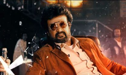 rajinikanth fans wants to hire helicopter to showered flower on the ARR theatre for darbar release