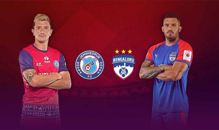 Bengaluru FC Vs Jamshedpur FC Dream11 Team Prediction