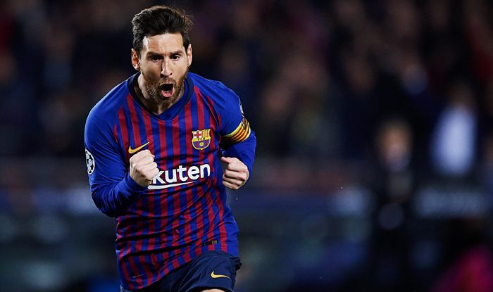 Dream11 Team BAR Vs DOR UEFA Champions League 2019-20
