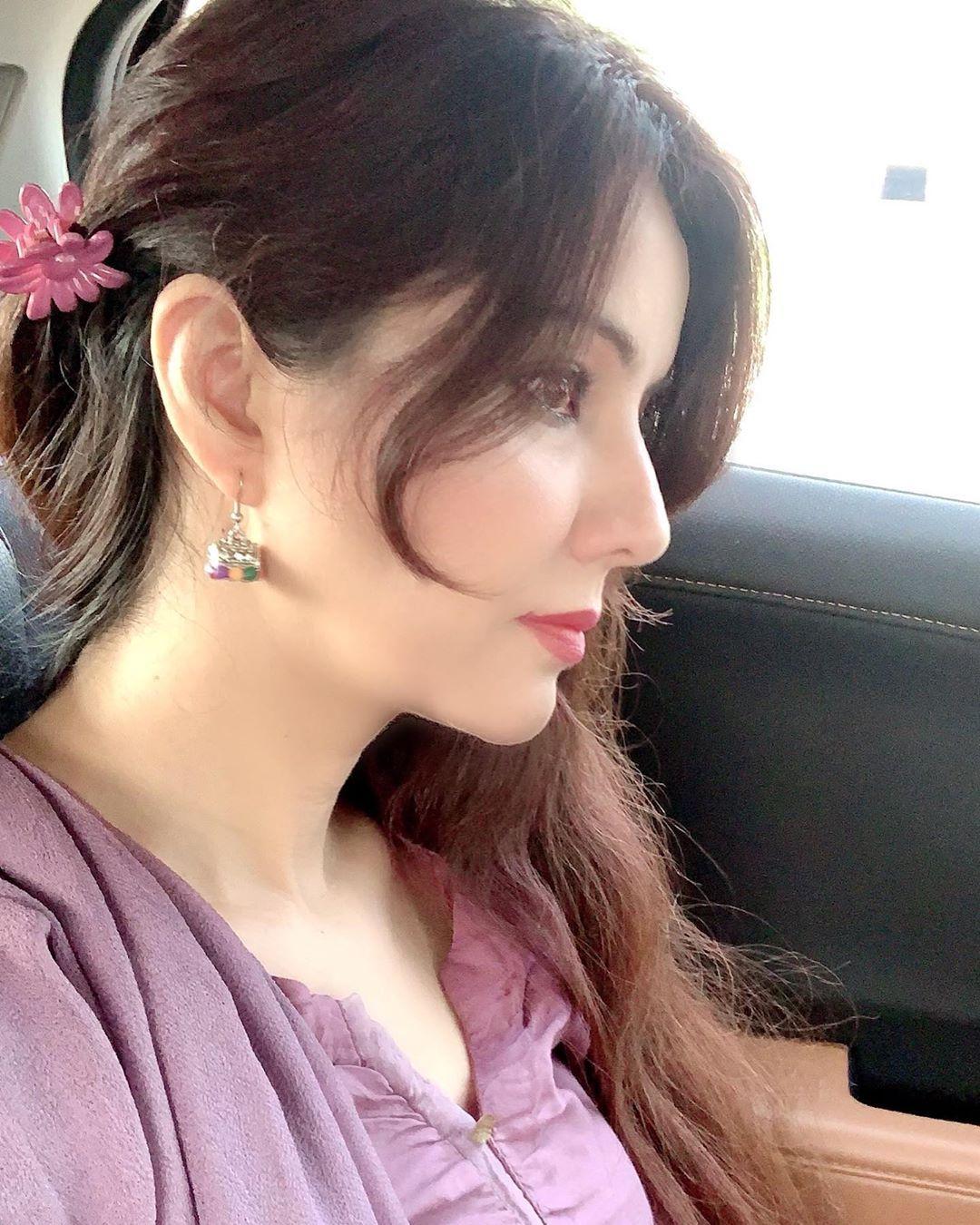pakistani singer rabi peerzada