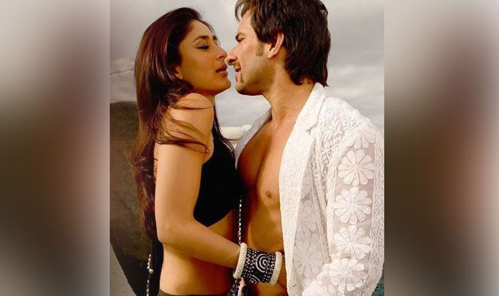 kareena kapoor and saif ali khan hot sexy photo viral see romantic pics