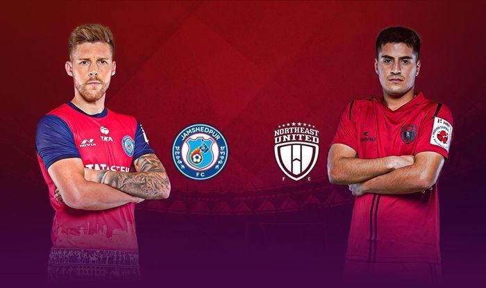 Jamshedpur FC Vs NorthEast United FC Dream11 Team