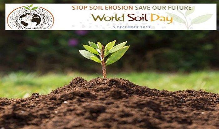 World Soil Day 2019: Some Easy Methods to Conserve Soil