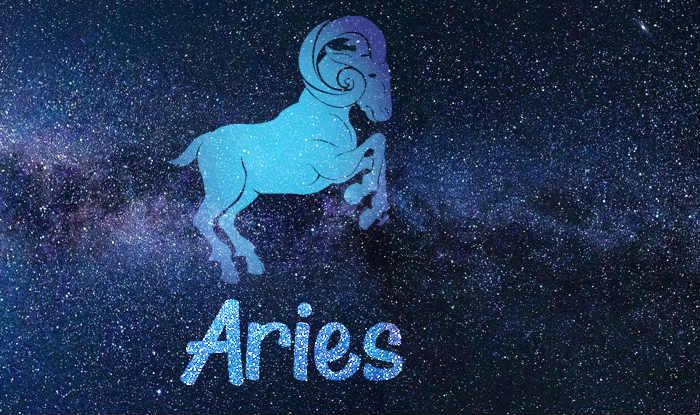 Aries Rashifal May 2020