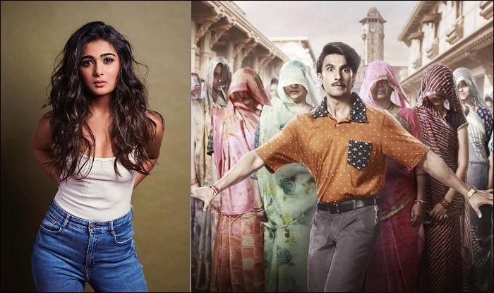 Arjun Reddy fame Shalini Pandey joins Ranveer Singh in Divyang Thakkar's Jayeshbhai Jordaar