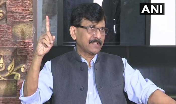 'Conspiracy Against Maharashtra Govt', Says Sena as CBI Takes Over The Case