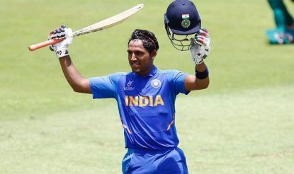 Under-19 World Cup,U-19 World Cup 2020,Under- 19 World Cup at South Africa,Under-19 World Cup 2020,Priyam Garg,Yashasvi Jaiswal,Under-19 World Cup india squad members, Under-19 World Cup india squad list, Under-19 World Cup india team list, Under-19 World Cup team list,India vs Sri Lanka,South Africa,Pakistan,icc under 19 world cup 2020 full schedule,Afghanistan,9 February Under-19 World Cup 2020 Final,17 January Under-19 World Cup 2020 1st Match,icc under 19 world cup 2020 schedule announced,India,Nigeria,Japan,Australia,New Zealand,ICC,Cricket,Cricket News,hindi cricket news,online cricket news,अंडर-19 विश्व कप,अंडर-19 विश्व कप 2020,आईसीसी अंडर-19 विश्व कप 2020,प्रियम गर्ग,यशस्वी जयसवाल,भारत बनाम श्रीलंका,दक्षिण अफ्रीका,पाकिस्तान,अफगानिस्तान,9 फरवरी अंडर-19 विश्व कप 2020 फाइनल,17 जनवरी अंडर-19 विश्व कप 2020 पहला मैच,आईसीसी अंडर-19 विश्व कप 2020 शेड्यूल,आईसीसी अंडर-19 विश्व कप 2020 तारीख Todays trend,icc under 19 world cup 2020