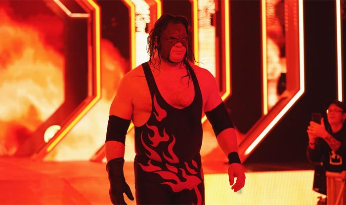 WWE Legend Kane Clarifies If He's Retired From In-Ring Competition 1