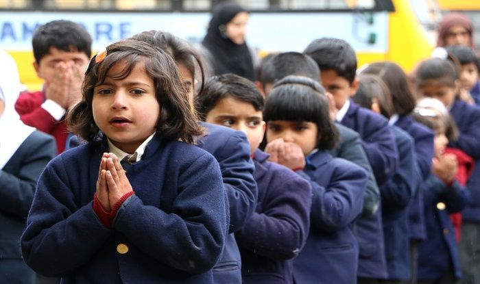 Schools Reopen in These States From Today; Number of Hours, Students Restricted