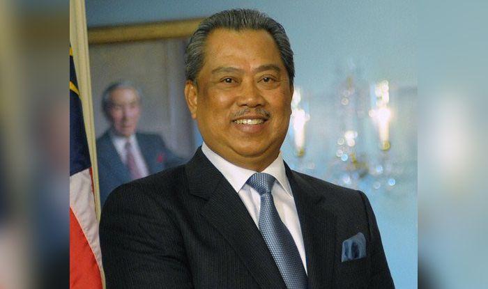 मोहिउद्दीन यासीन बने मलेशिया के नये प्रधानमंत्री, राजमहल ने दी जानकारी -  Malaysias king named muhyiddin yassin the new prime minister of malaysia -  Latest News & Updates in Hindi at India.com