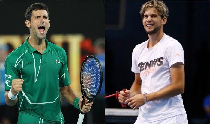 Novak Djokovic vs Dominic Thiem Australian Open 2020: Full ...
