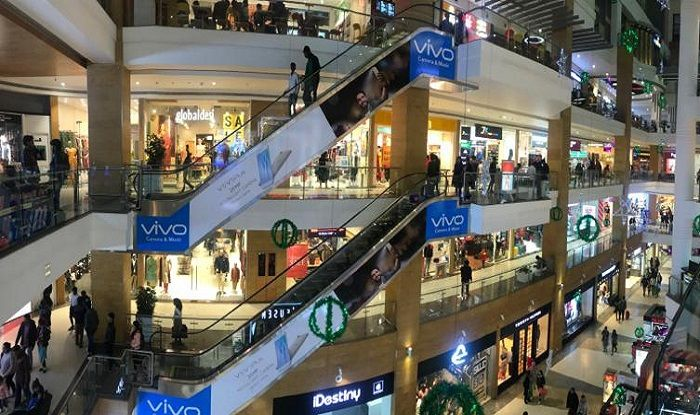 Malls' Operating Income Could Decline 45-60%: ICRA Research