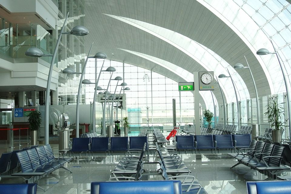 Indian Expat Stranded At Dubai Airport After He Fell Asleep While Waiting For His Flight Back Home