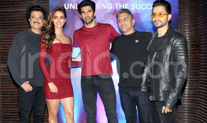 Malang success party, Anil Kapoor, Disha Patani, Aditya Roy Kapur, Kunal Kemmu, Mohit Suri