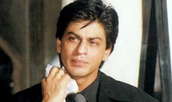 Karan Johar Shares a Throwback Photo of 'Sweating' Shah ...