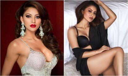 Urvashi Rautela, Urvashi Rautela latest pics, Urvashi Rautela boyfriend, Urvashi Rautela hot pics, Entertainment News today, Trending News today, bollywood news in hindi