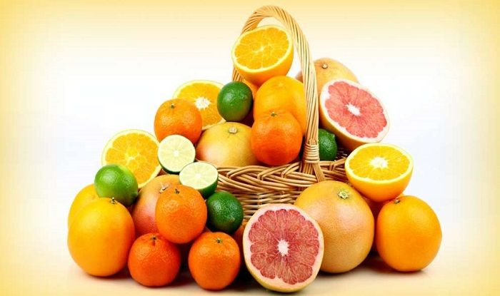 Add Vitamin C And Zinc in Your Daily Diet And Reduce Risk ...