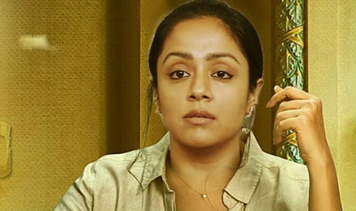 Suriya and Jyothika banned by theatre owners