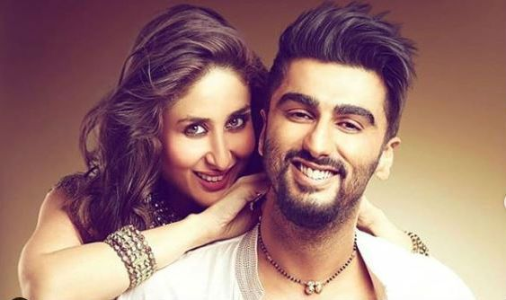 Kareena Kapoor Khan- Arjun Kapoor's Cute Banter on ...