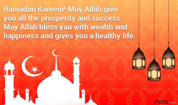 Ramadan Mubarak 2020 Ramzan Mubarak Greetings Whatsapp Facebook Messages Gifs To Wish Your Loved Ones India Com
