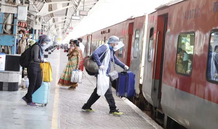 IRCTC Latest News: Railways Issues Guidelines, Makes Screening ...