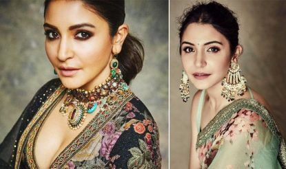 Sabyasachi Jewellery Collection: These Statement Pieces ...