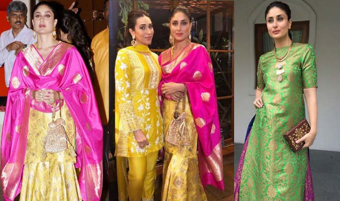 Eid-ul-Fitr 2020: 5 Fashion Items From Kareena Kapoor Khan's Closet to Steal For a Perfect Festive Look