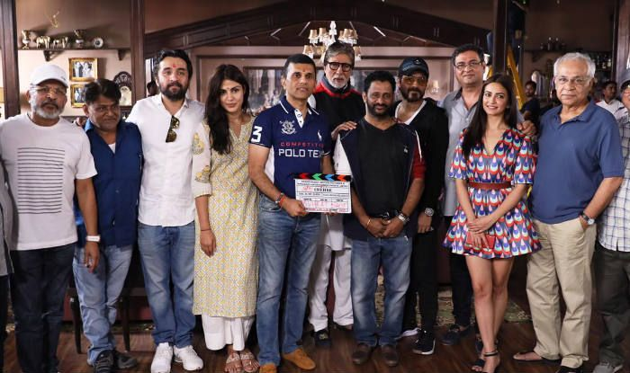 Impact of COVID-19 on Bollywood - exclusive