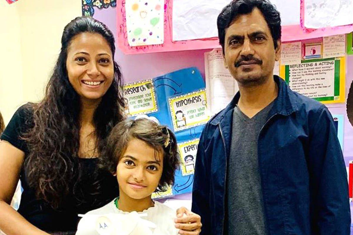 Nawazuddin Siddiqui's Estranged Wife Aaliya Siddiqui Makes New Twitter Posts About Suffering, Silence And Success