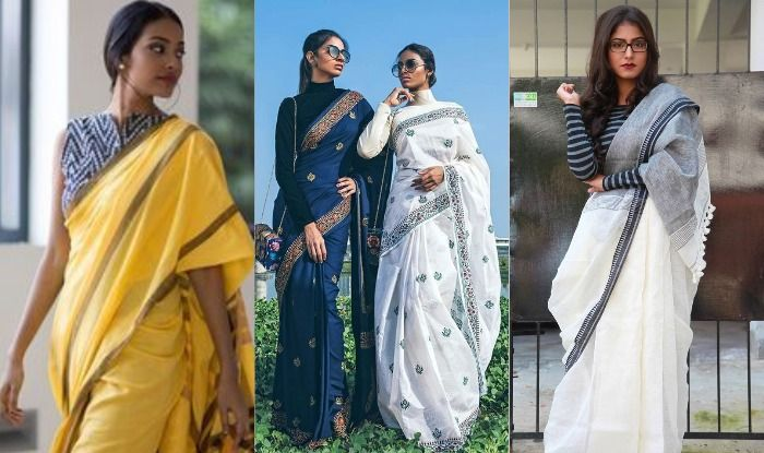 Summer Fashion Tips Best Ways To Style Cotton Sarees To Achieve That Classy Look
