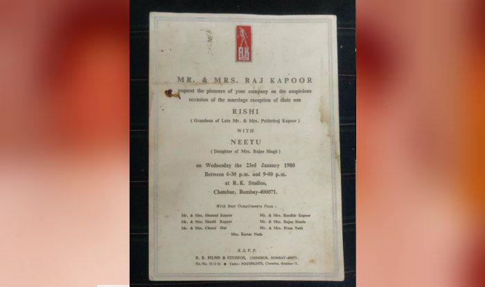 Neetu, Ranbir host prayer meet for late Rishi Kapoor