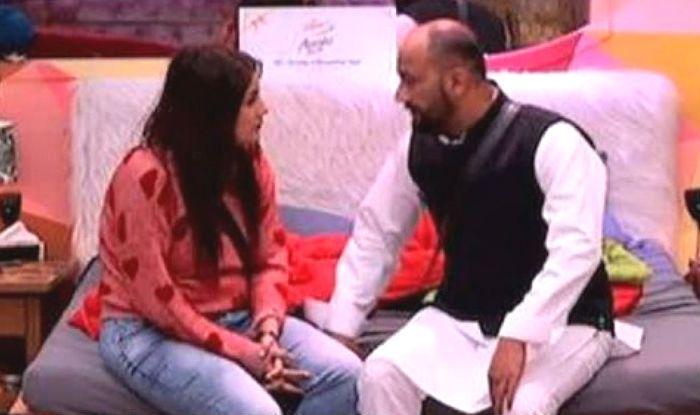 Shehnaaz gill father breaks silence on rape allegations
