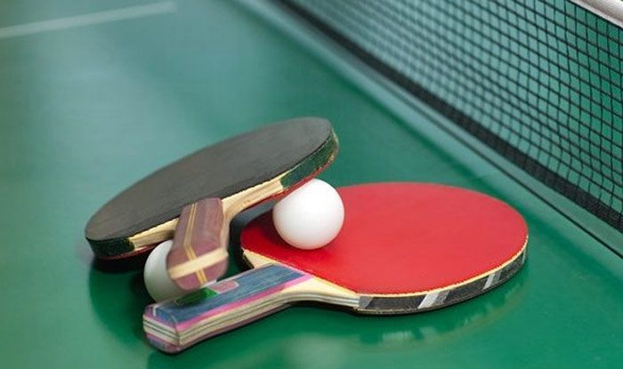 ITTF Planning Table Tennis Tournaments Without Doubles Matches And Spectators | Sports News