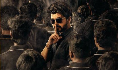 Master Advance Booking: Biggest Opening For Vijay, Audience Demands Extra Shows