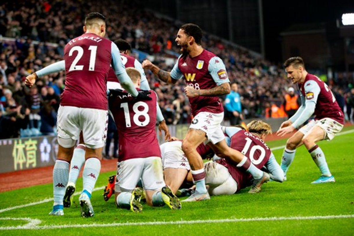 Aston Villa Vs Sheffield United Dream11 Team Prediction